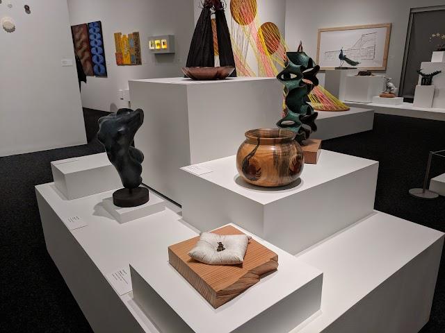 Bellevue Arts Museum image