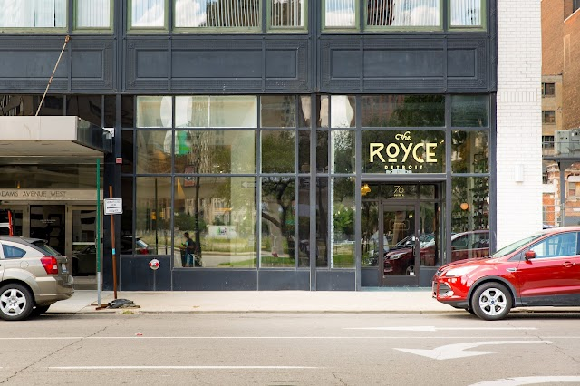 The Royce Detroit
