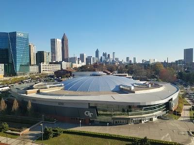 Atlanta Parking - Find Cheap Street Parking or Parking Garage in Atlanta, GA | SpotAngels