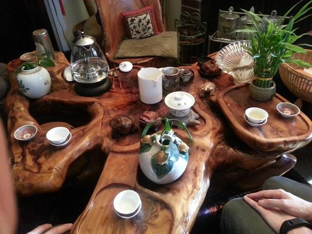 Zen Dog Studio & Tea House Gallery