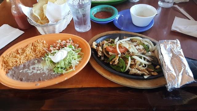La Fuente Mexican Restaurant image