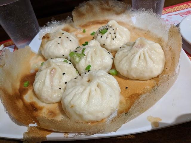Little Tings Dumplings