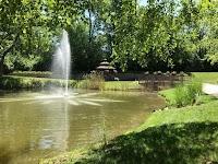 Imboden Creek Gardens