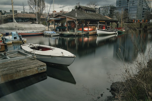 The Center for Wooden Boats