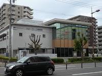 ハローワーク福岡東