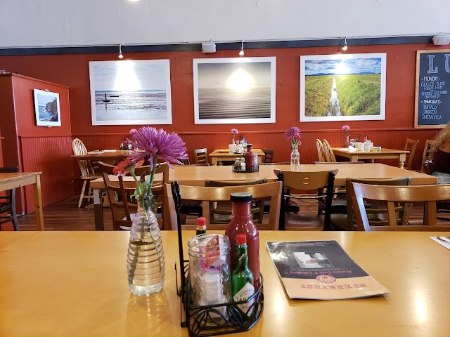 Alexa's Cafe & Catering image