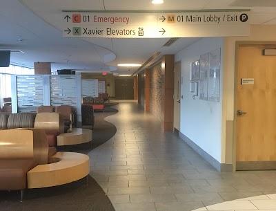St. Joseph's Health System ED #3
