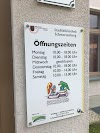 Navigate to Stadtbibliothek Schwarzenberg