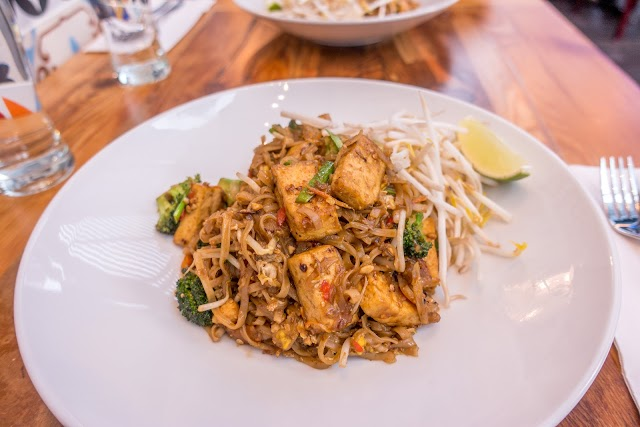 Thai Restaurant Queen Street