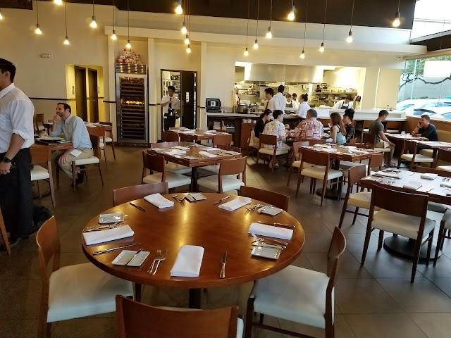 MW Restaurant image