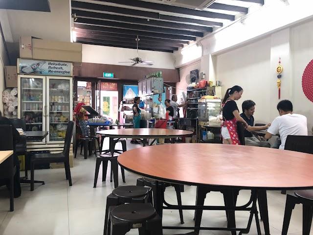Tong Ah Eating House image