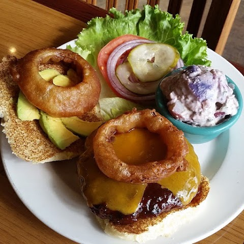 Annie's Island Fresh Burgers image