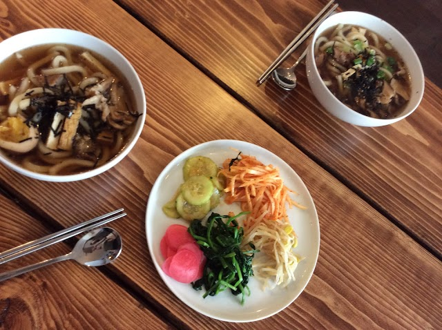 Commissary Korean Kitchen