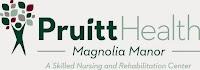 Pruitthealth - Magnolia Manor