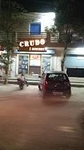 CRUDO THE JUICERY in gurugram - Gurgaon