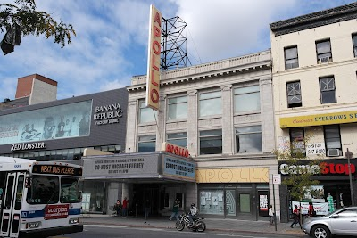 Apollo Theater Parking - Find the Cheapest Street Parking and Parking Garage near Apollo Theater   SpotAngels
