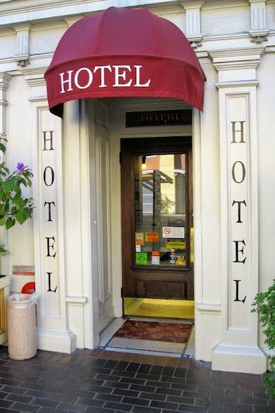 San Remo Hotel Parking - Find Cheap Street Parking or Parking Garage near San Remo Hotel   SpotAngels