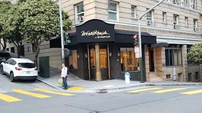 Worldmark San Francisco Parking - Find Cheap Street Parking or Parking Garage near Worldmark San Francisco | SpotAngels