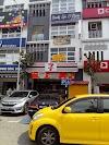 Navigate to MKH Avenue Kajang