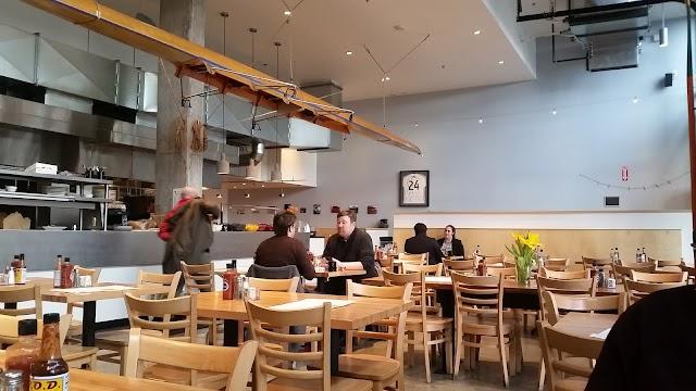 Portage Bay Cafe - 65th