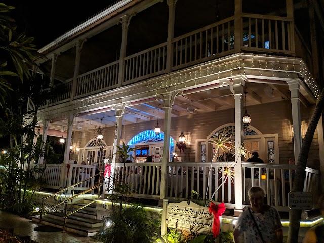 Gerard's Restaurant