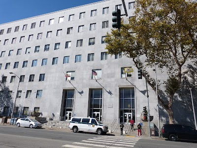 Hall Of Justice Parking - Find Cheap Street Parking or Parking Garage near Hall Of Justice   SpotAngels