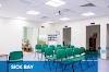 Navigate to Ramsay Sime Darby Healthcare College (Setia Alam) Shah Alam