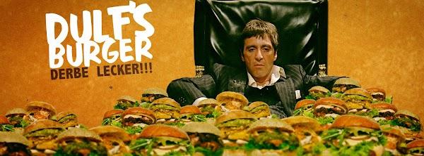 Dulf's Burger (Karoviertel) bei burgerfight