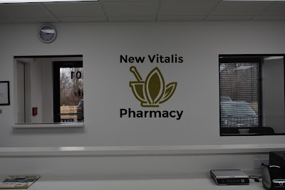 New Vitalis Pharmacy #1