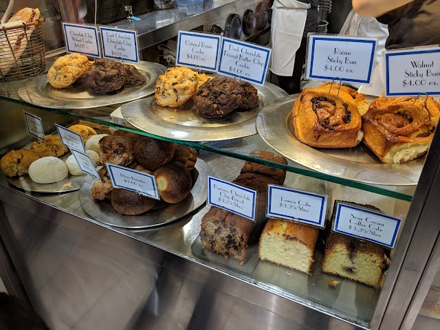 Levain Bakery - 74th Street