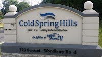 Cold Springs Hills Ctr For Nursing And Rehab