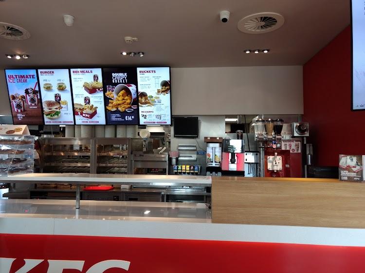 KFC Alkmaar