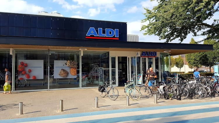 ALDI Tilburg Tilburg