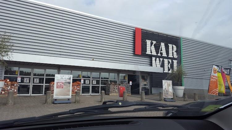 KARWEI bouwmarkt Numansdorp Numansdorp