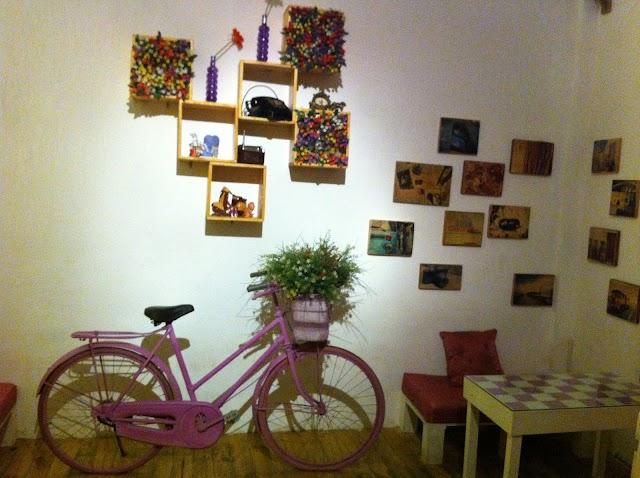 Ci5 Coffee Shop