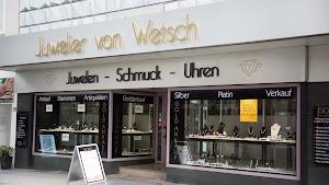 Goldankauf in Mülheim - Juwelier von Wetsch
