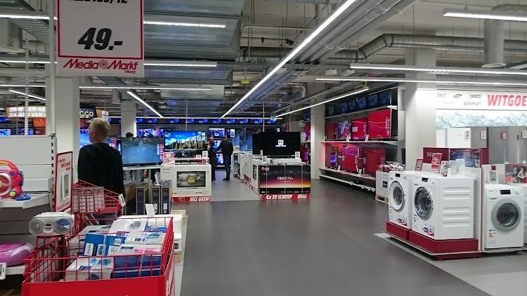 MediaMarkt Tilburg Tilburg