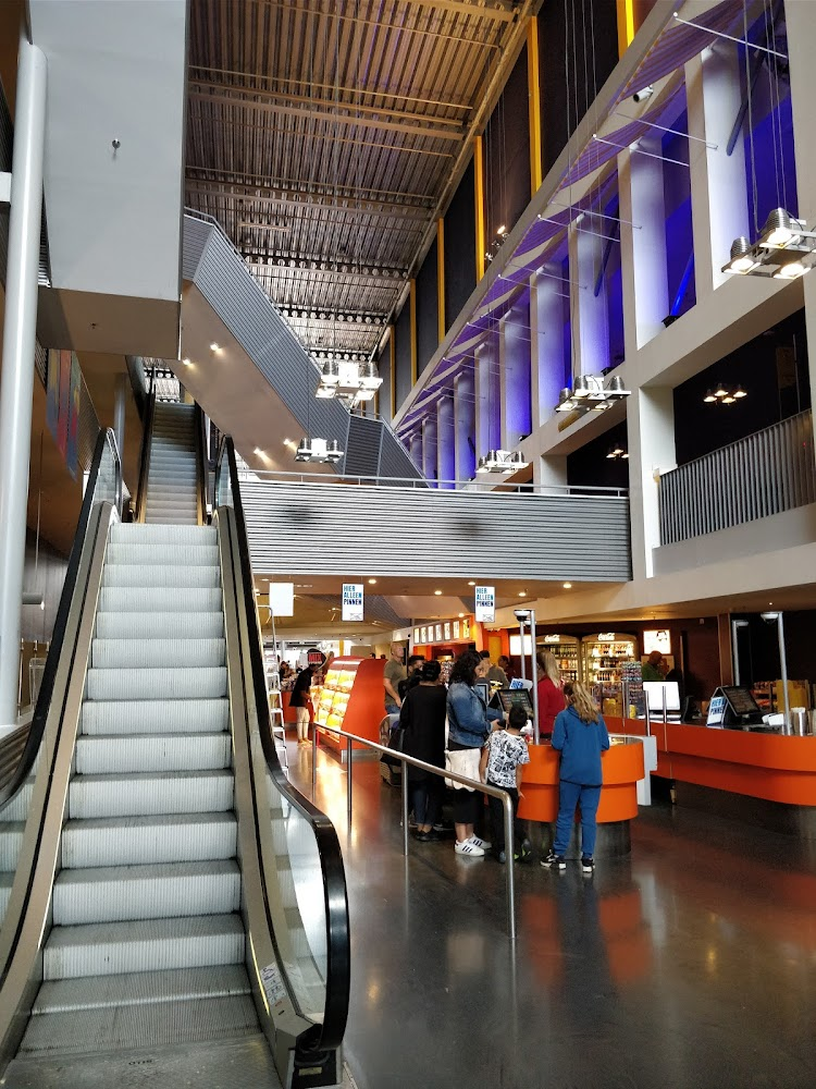 Pathé De Kuip Rotterdam