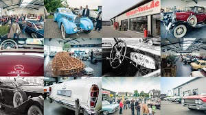 Autohaus & Oldtimer VOSS