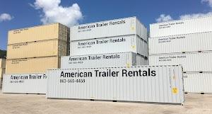 American Trailer Rentals, Inc.