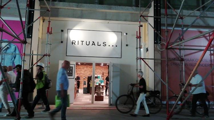 Rituals Leidschendam