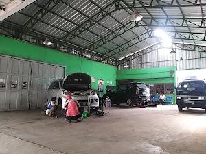 Bengkel Mobil Maju Jaya Motor