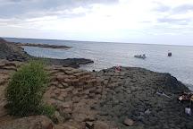 Da Dia Reef, Tuy Hoa, Vietnam