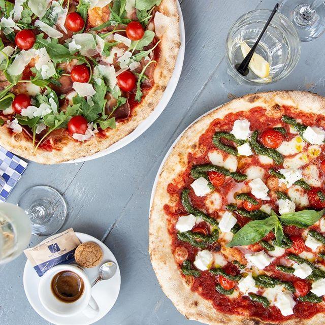 De Pizzabakkers Twijnstraat Utrecht