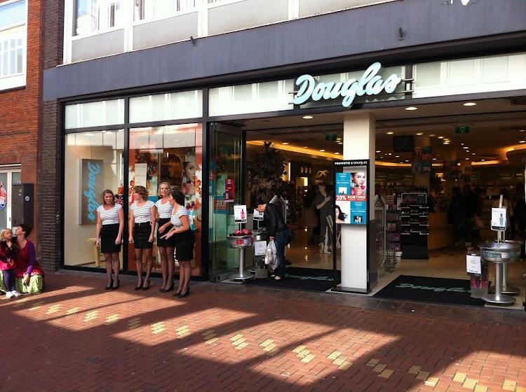 Parfumerie Douglas Leiden