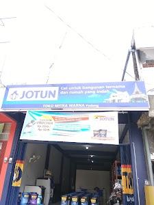 JOTUN Toko Mitra Warna Padang