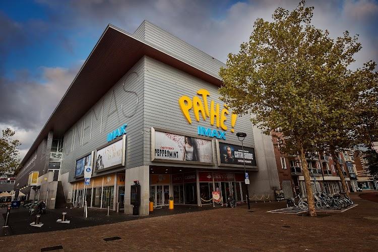 Pathé Tilburg Tilburg