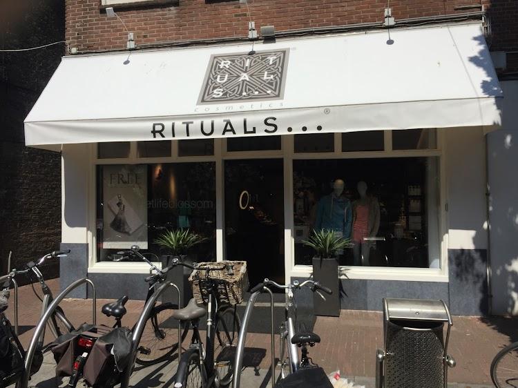 Rituals Sneek