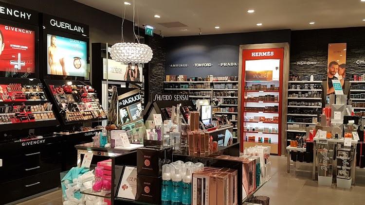 Parfumerie Douglas Maastricht