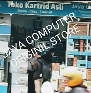 Jaya computer